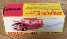 Range Rover Dinky Diecast Vehicles, Parts & Accessories