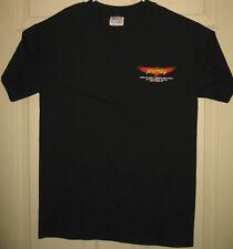 JOURNEY Shirt S Local Crew 2002 April 20 Friends & Family Santa Rosa RARE HTF