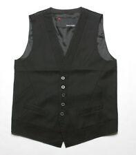 Monarchy M127-00-AIR Vest (36) Black