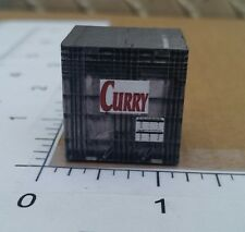 1/64 custom farm toy Pallet dupont curry probox Seed box see description