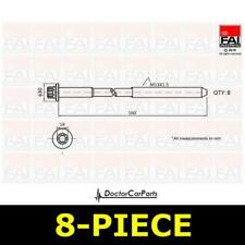 Head Bolt Kit FOR RANGE ROVER L405 3.0 12->ON 306DT 306PS 306DT 306PS FAI