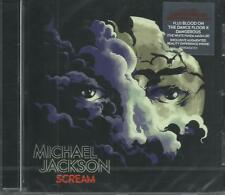 MICHAEL JACKSON - Scream (best) (2017) CD
