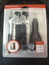 Brand New Power A Nintendo 3DS, 2DS, 3DS XL, DS, DS XL Universal Accessory Kit
