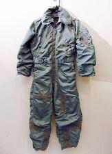 Vtg Coverall Flying Men's CWU-1/P, Flight Suit, Small Regular, Albert Turner Co.