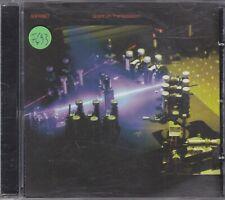 Arpanet – Quantum Transposition CD