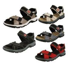 Sandalias deportivas de mujer textiles