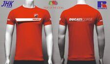 Tshirt Ducati PERSONALIZZATA