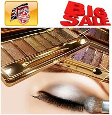 9 Diamond Urban Colours Makeup Glitter Eye-shadow Palette-Great Dazzling Look-UK
