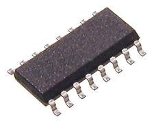 5x 74HC595 SMD Schieberegister 8-Bit SO16