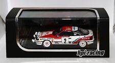 HPI Racing 8089 1/43 Toyota Celica GT Four Rallye Monte Carlo 1991 Sainz RARE