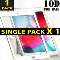 FOR APPLE IPAD,MINI 4 & VARIOUS GORILLA TEMPERED GLASS FILM LCD SCREEN PROTECTOR
