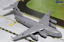 GEMINI JETS ROYAL AUSTRALIAN AIR FORCE C-17 GLOBEMASTER III  1:200  G2RAA640