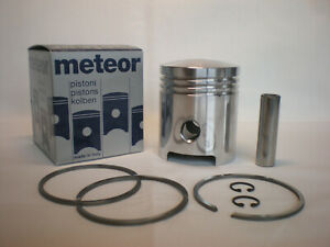 JLO L251, L252 - ILO L 251, L 252 Piston Kit by METEOR (STD & Oversize) - Kolben