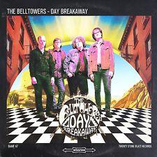 The Belltowers - Day Breakaway (2015)  CD NEW/SEALED  SPEEDYPOST