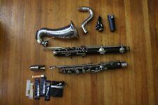 Leblanc Bass Clarinet Le blanc