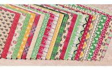 Stampin Up Designerpapier Im Block *Gemütliche Weihnachten* 48 Blatt NEU+OVP