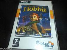 The Hobbit    pc game