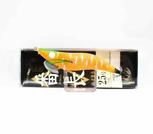 Evergreen Ocean Fleet Custom Squid Jig Lure 2.5 0222D (6948)
