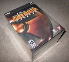 Duke Nukem Forever Balls of Steel Edition PC/Windows 8/10, collector limited NEW