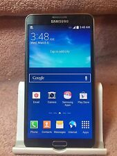 Samsung Galaxy Note 3 SM-N900T - 32GB - UNLOCKED- BLACK- MINT CONDITION !!!