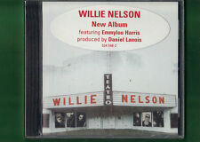 WILLIE NELSON - TEATRO CD NUOVO SIGILLATO