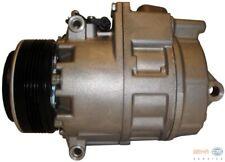 Hella AC Compressor 8FK 351 176-571 fits BMW X5 (E53) 3.0i/3.0D fits BMW X Se...