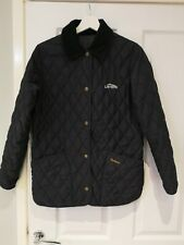 "Barbour Eskdale womens quilted jacket, size 10 UK , Chest: 40"" BARGAIN"