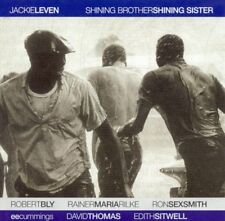Jackie Leven - Shining Brother Shining Sister