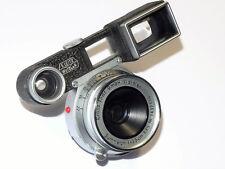 Leica m3 summaron 35 mm M 1:3 .5 #1437110... Leitz Wetzlar 1956... Germany