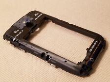 New Blackberry Mid Plate Frame Housing Buttons Ear Speaker Flash for BOLD 9000