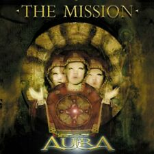 THE MISSION - Aura CD