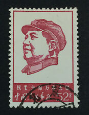 MOMEN: PRC CHINA USED LOT #8684
