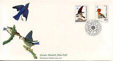 ENVELOPPE / BIRDS OF THE WORLD /  / FAUNE /  OISEAU / YOUGOSLAVIE / 1985