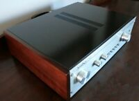 Amber Series 50B Integrated Amplifier Vintage Classic with Phono Stage