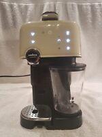 AEG Lavazza Fantasia LM7000 Coffee Machine Cream