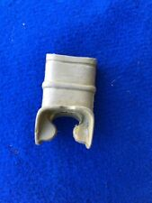 Replacement Rubber Mouthpiece for US and British Gas Mask Respirator