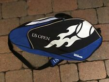 Wilson Us Open tennis bag