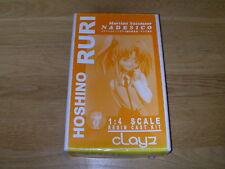 Hoshino Ruri 1/4 scale resin kit (Clayz) Nadesico