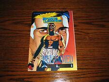 MUHAMMED ALI - Boxing Comic Book!!  RARE!!
