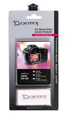 Giottos Pro Glass Screen Protector Nikon D60