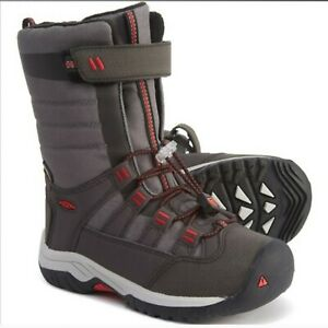 NEW $85 KEEN Winterport Neo Toddler Boy Waterproof Snow Boot SELECT SIZE & COLOR