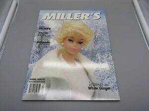 Miller's Barbie Doll Collector Magazine, Price & Reference Guide, Winter, 1996