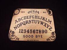 Halloween Ouija Board Mouse Pad Vintage Spooky Mousepad Retro Home Office Decor