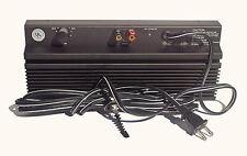 INFINITY OVTR - 1  SUBWOOFER AMPLIFIER 100 Watt UNUSED OVERTURE 1 Series 115VAC