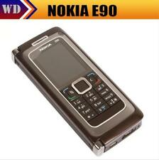 Nokia E90 3G HSDPA 2100 WIFI Infrared port GPS Bluetooth Mobile NoteBook Phone
