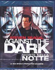Last Night - morte nella notte (blu-ray) Sony Pictures