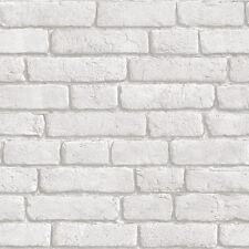 Farol Blanco Ladrillo Wallpaper j30309