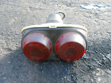 HONDA NSR125R NSR 125 R JC20 1992 REAR BACK LIGHT BRAKE STOP TAIL LIGHT LAMP