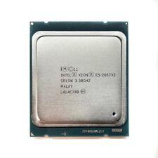 * Intel Xeon e5-2667 v2 3.30ghz sr19w 8-Core OEM | Garantie & TVA 19% *