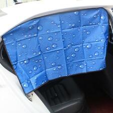 Car Sun Shade Magnetic UV Protection Curtain Side Window Sun Visor Rear Window